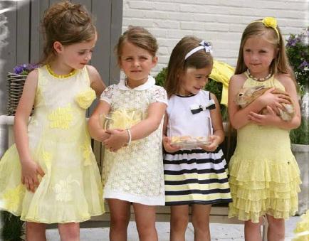 Форменные платья для девочек