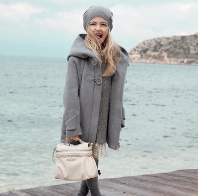 пальто для подростков девушек фото