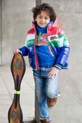 детская одежда вязание крючком с технологии