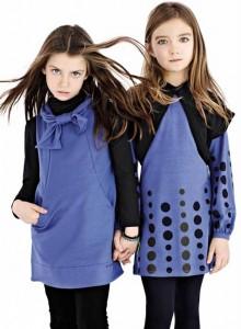 Распродажа детской итальянской одежды